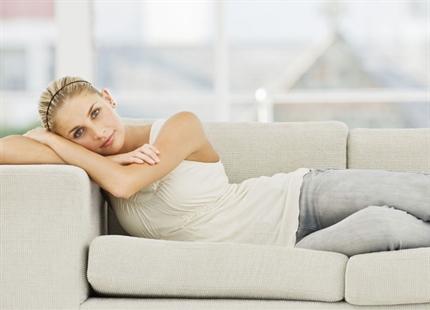 Gezondheid en comfort door luchtbevochtiging