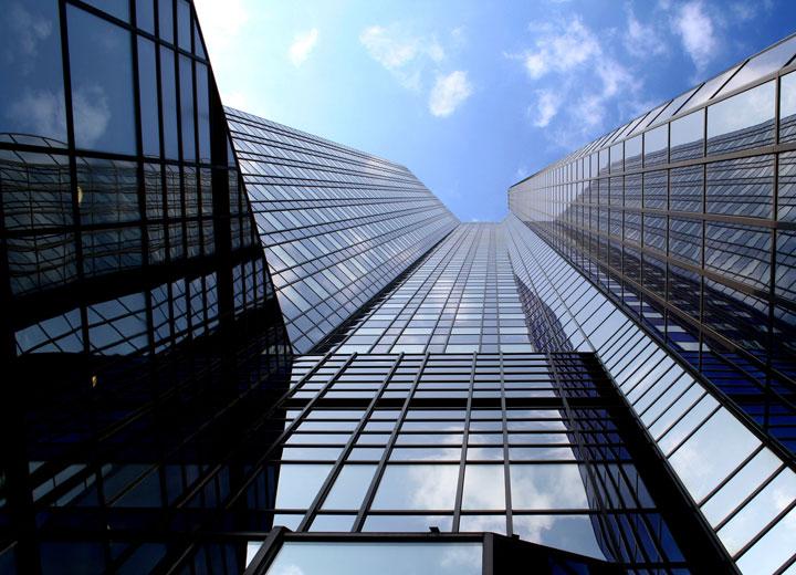 Luchtbevochtiging en luchtvochtigheidsbeheersing in kantoren