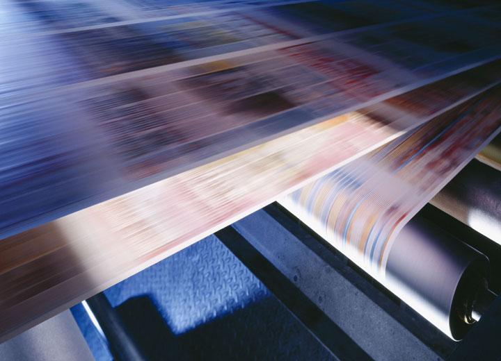 Humidification de l'air et contrôle de l'hygrométrie dans les imprimeries