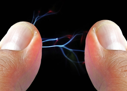Humidity for Electronics: Reducing Static Electricity