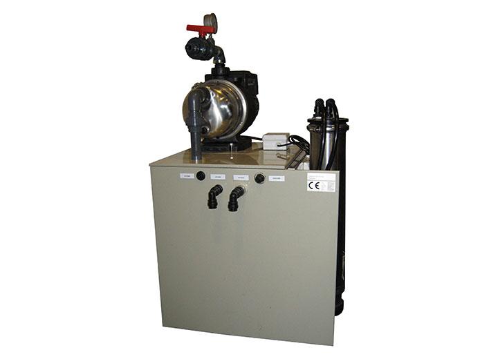 CondairPure Mini - osmose apparaat