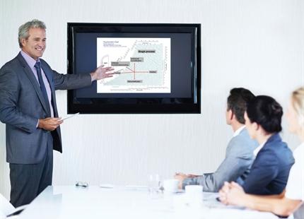 CPD seminars and training