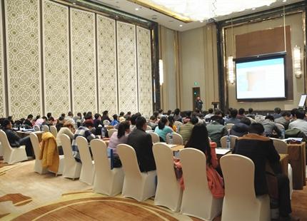 宁夏·银川 康迪湿度控制技术与应用交流会