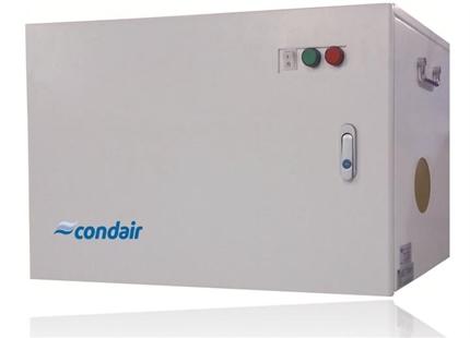 康迪BFP高压微雾加湿器