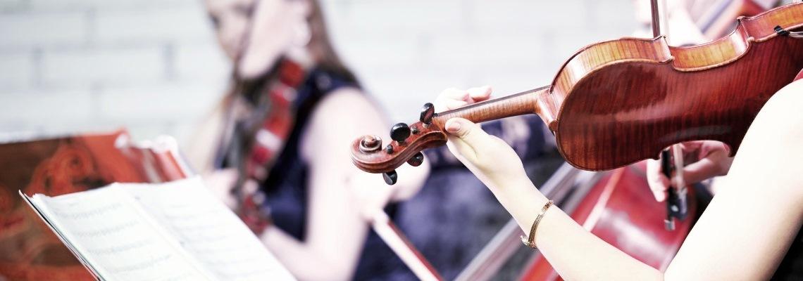 Luchtbevochtiging en luchtvochtigheidsbeheersing voor concertzalen