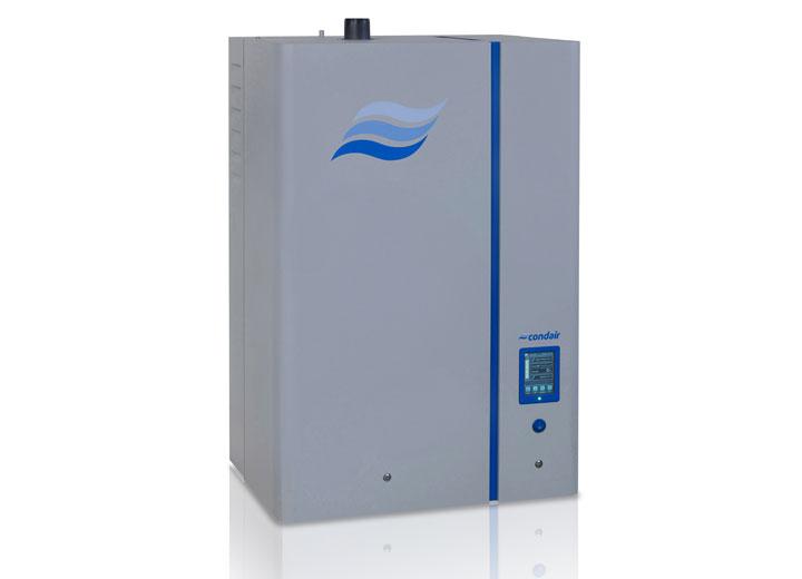 Condair EL dampbefugter med elektrodeopvarmning