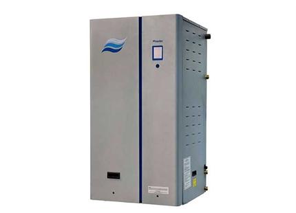 Condair GS: Als eerste in de wereld met condensatie technologie