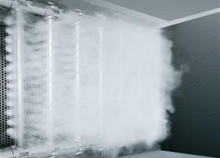 Dampfluftbefechter | Dampf Befeuchter