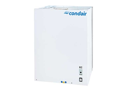 Humidificateur d'air vapeur Condair EC