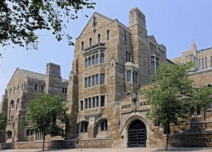 Yale University (2020)