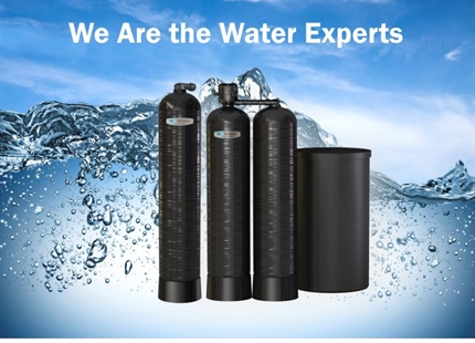 New - Water Pre-Treatment Systems Increase Efficiency & Minimizes Maintenance