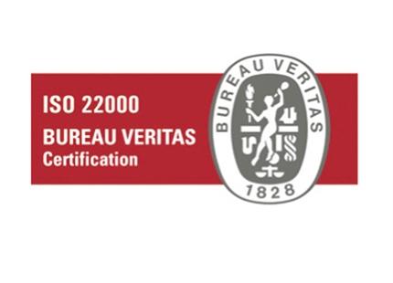 HACCP og ISO 22000