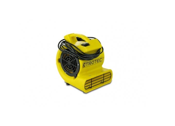 TFV 10 S ventilator