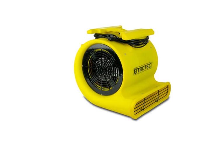 TFV 30 S ventilator