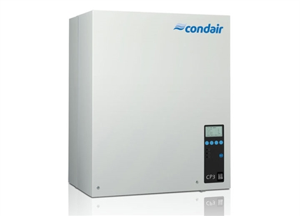 Condair CP3 electrode boiler steam humidifier.