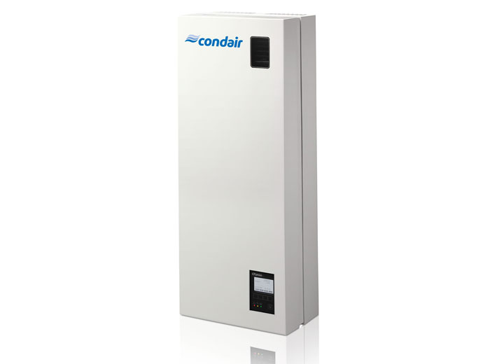 Condair CP3 Mini – kompakt ångbefuktare