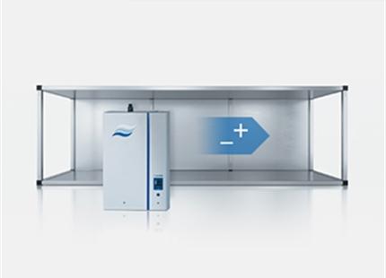 Fachwissen | Elektroden-Dampf-Luftbefeuchter