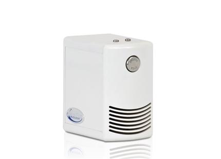 Humidificador de alta presión en recinto Draabe NanoFog Evolution