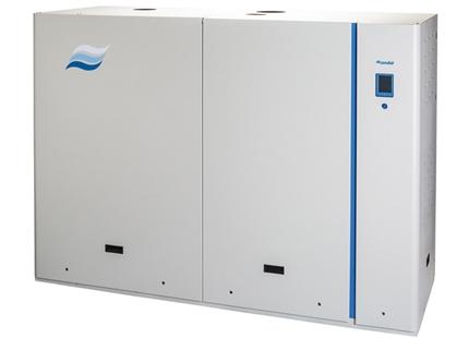 Паровой увлажнитель Condair GS с газовым нагревом