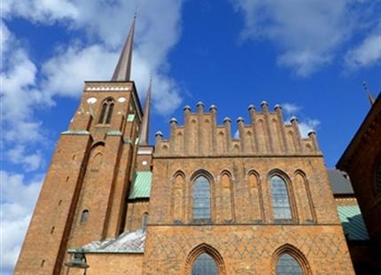 Fuktreglering för kyrkor