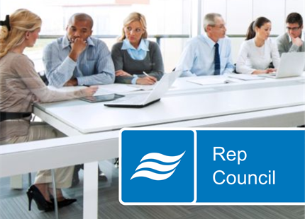 Rep Council