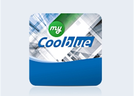 APP | myCoolblue