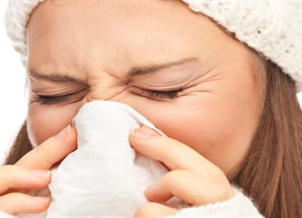 Verbeteren van de gezondheid door de juiste luchtvochtigheid