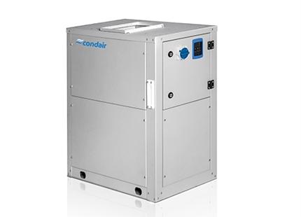 Deshumidificador de condensación