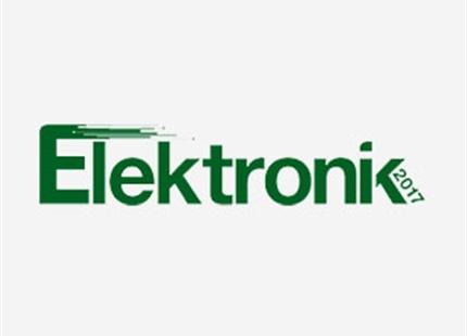 Elektronik mässan 2017