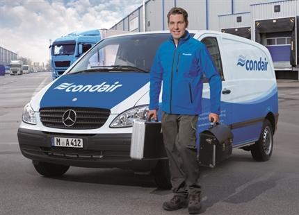 Umfassende Serviceleistungen - direkt vom Hersteller unter 0800 846 843