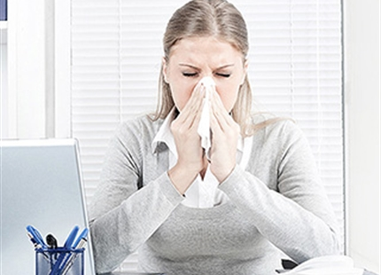 Fachartikel | Luftbefeuchtung am Arbeitsplatz