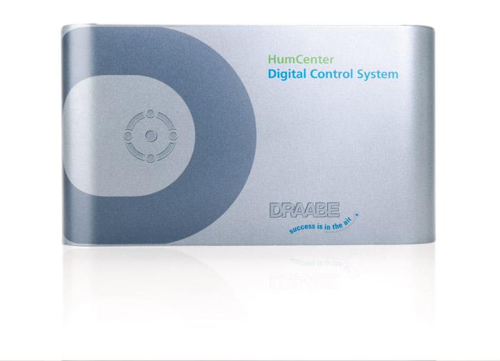 DRAABE HumCenter Steuerungssystem