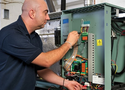 Importance of expert commissioning