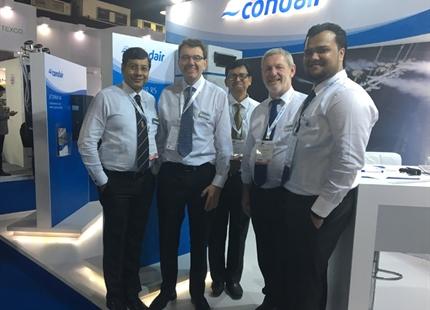Condair at ITME 2016