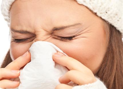Hälsa, inomhusklimat och luftfuktighet