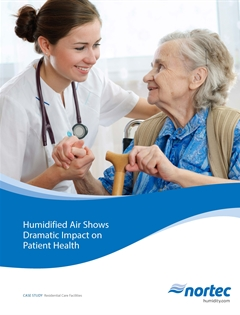 Humidity and Patient Health Brochure