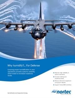 Defense and humidity brochure