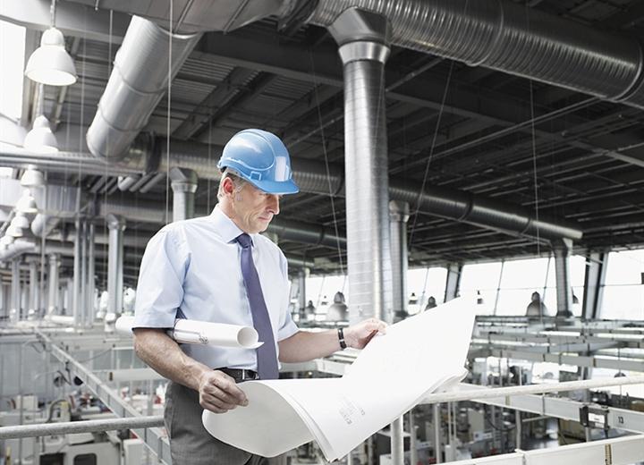 Projectbegeleiding luchtbevochtiging