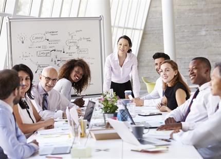 3 Razones por las que Necesita un Humidificador de Oficina