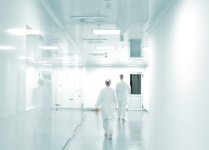 Konya Şehir Hastanesi de Condair markasını tercih etti.