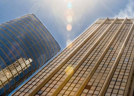 Luchtbevochtiging / luchtontvochtiging voor gebouweigenaren en/of beheerders