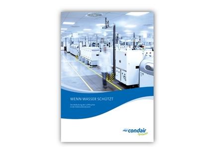 Januar 2018: Whitepaper Elektronik