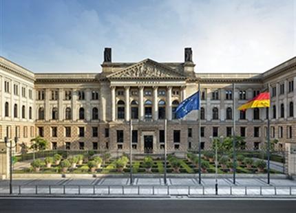 Befeuchtungssysteme für den Bundesrat