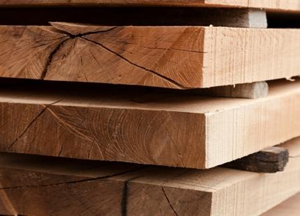 Umidificazione e controllo dell'umidità dell'aria per l'industria del legno