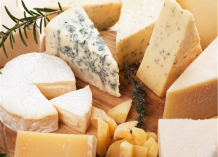 Why Humidify... For Cheese Curing