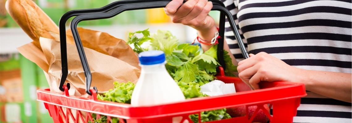 Luchtbevochtiging en luchtvochtigheidsbeheersing voor supermarkten
