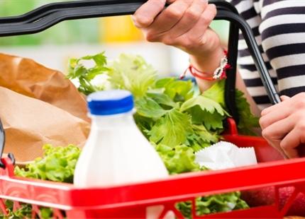 Umidificazione e controllo dell'umidità per supermercati