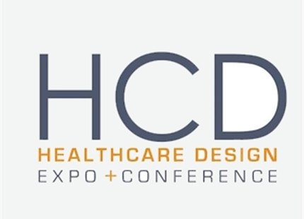 Healthcare Design Expo & Conference