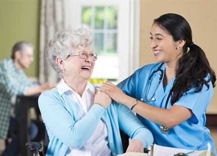 The Importance of Infection Control in Nursing Homes