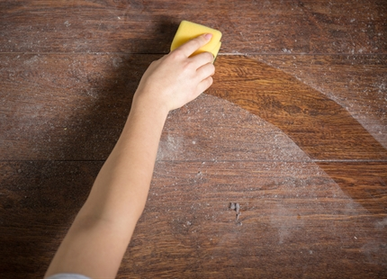 Spring Cleaning: 5 Ways to Minimize Dust Buildup